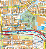 Falk Stadsplattegrond & fietskaart Amsterdam, picture 278847781