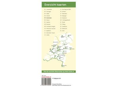 Falk Stadsplattegrond & fietskaart Amsterdam, picture 278847799