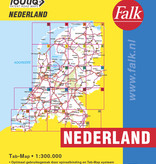 Falk Routiq autokaart Nederland Tab Map, picture 283737639