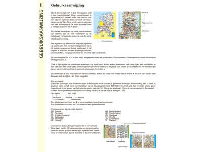 Falk Routiq autokaart Nederland Tab Map, picture 283737654
