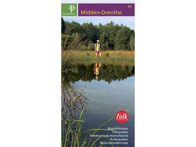 Staatsbosbeheer Wandelkaart 10. Midden-Drenthe, picture 284449650