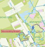 Falk VVV Wandelkaart 02 De Peel, picture 305015064