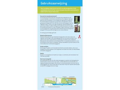 Falk VVV Wandelkaart 02 De Peel, picture 305015184