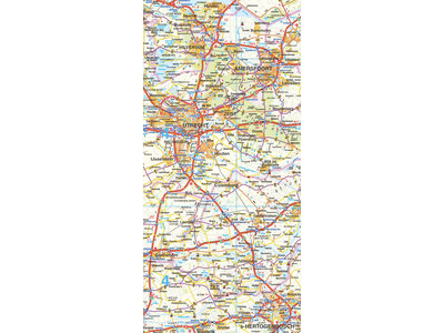 Falk Autokaart Nederland Professional, picture 306425487