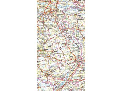 Falk Autokaart Benelux Classic, picture 312935724