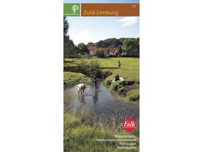Staatsbosbeheer Wandelkaart 32 Zuid-Limburg, picture 320608523