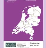 Natuurmonumenten Wandelkaart Natuurmonumenten 05. Nationaal Park Veluwezoom en Deelerwoud, picture 323028165