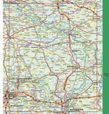 Falk Routiq autokaart Duitsland Tab Map, picture 328380508