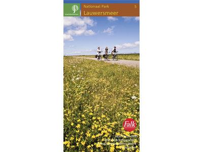 Staatsbosbeheer Wandelkaart 05 Lauwersmeer, picture 329265499