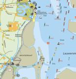 Staatsbosbeheer Wandelkaart 05 Lauwersmeer, picture 329265571