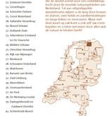 Staatsbosbeheer Wandelkaart 5 Lauwersmeer, picture 329265594