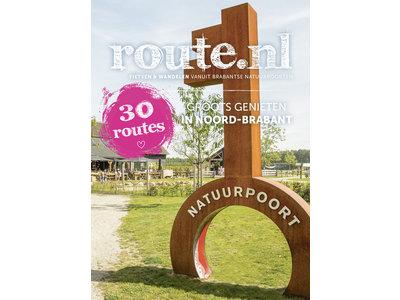 route.nl Groots Genieten bij de Brabantse Natuurpoorten, picture 330766852