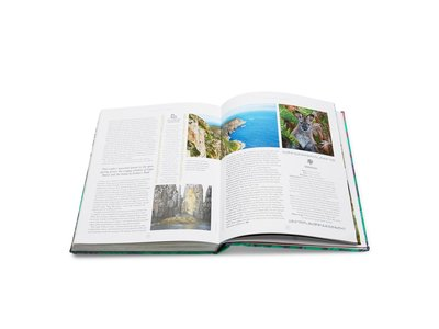 Lonely Planet Epic Hikes of the World, picture 342485087