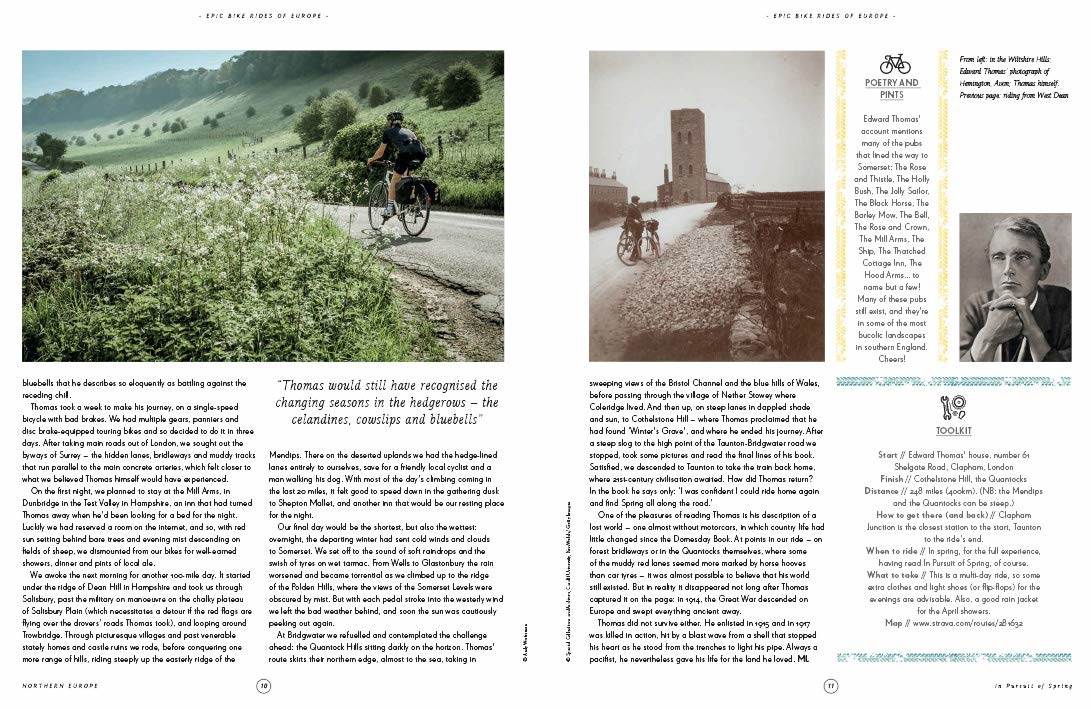 Lonely Planet Epic Bike Rides of Europe, picture 342485932