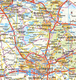 Falk Autokaart Nederland Classic, picture 343277688