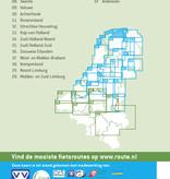VVV Fietskaart 02. Waddeneilanden, picture 343278849