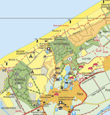 Staatsbosbeheer Wandelkaart 04 Ameland, picture 343306651