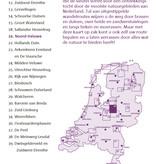 Staatsbosbeheer Wandelkaart 19 Noord-Veluwe, picture 343308209