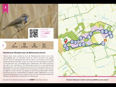 route.nl Groots Genieten 100 populairste wandelroutes van route.nl, picture 345788116