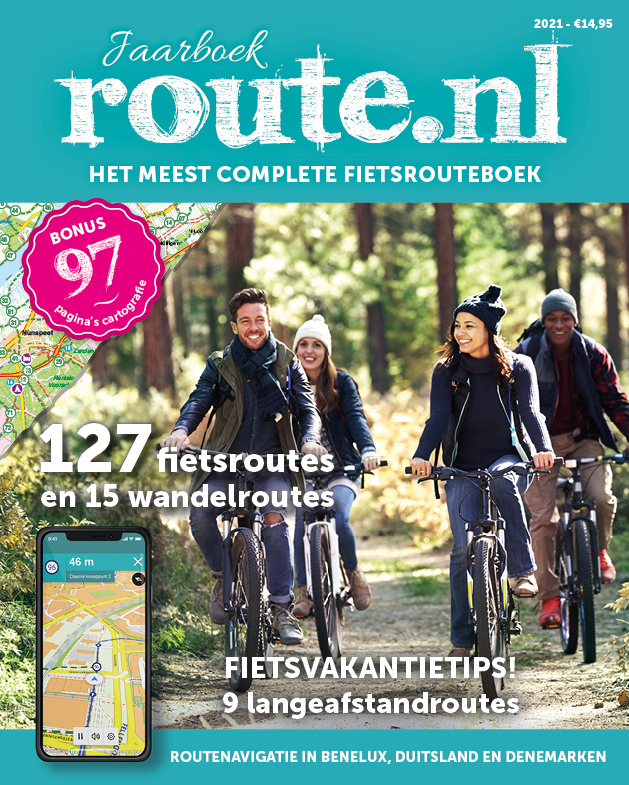 route.nl route.nl jaarboek 2021, picture 355880260
