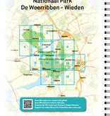 Routiq Wandelatlas Nederland, picture 356495863