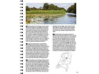 Routiq Wandelatlas Nederland, picture 356495867