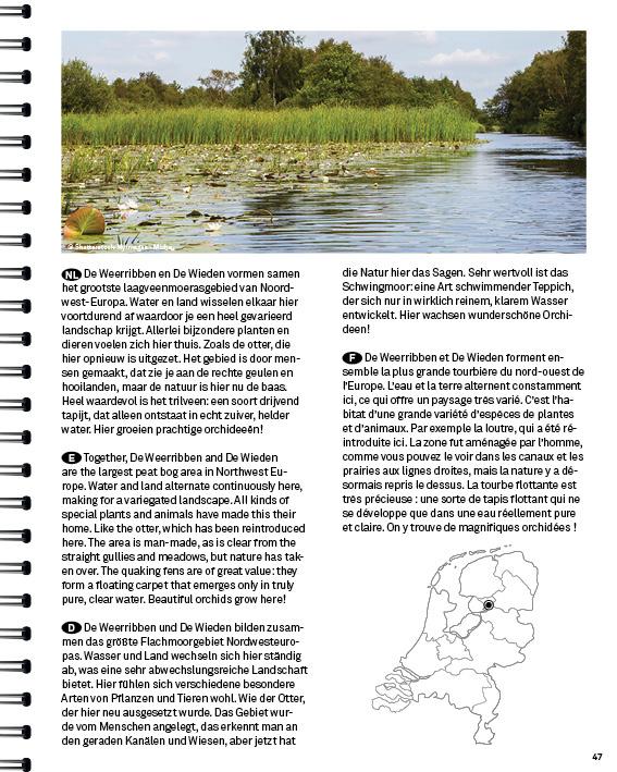 Falk Falk Wandelatlas Nederland - Wandelkaarten van 21 Nationale parken, picture 356496120