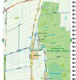 Falk Falk Wandelatlas Nederland - Wandelkaarten van 21 Nationale parken, picture 356496121