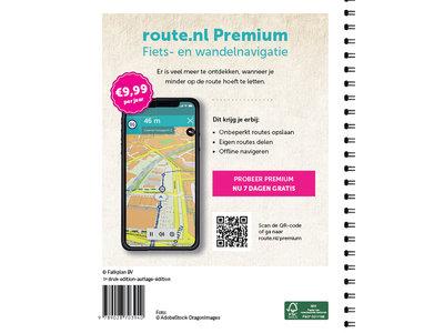 Falk Falk Wandelatlas Nederland - Wandelkaarten van 21 Nationale parken, picture 356496146