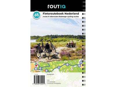 Routiq Fietsrouteboek Nederland, picture 368626395