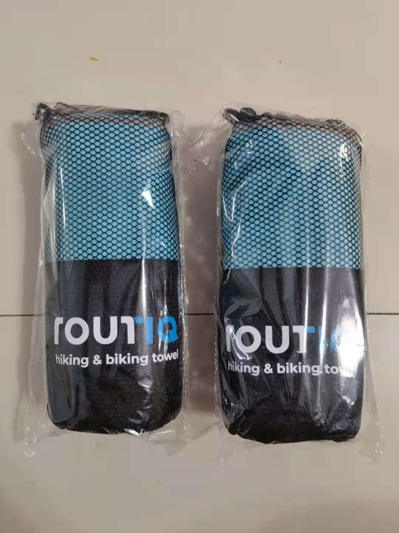Routiq Hiking & Biking Towel, picture 370049081