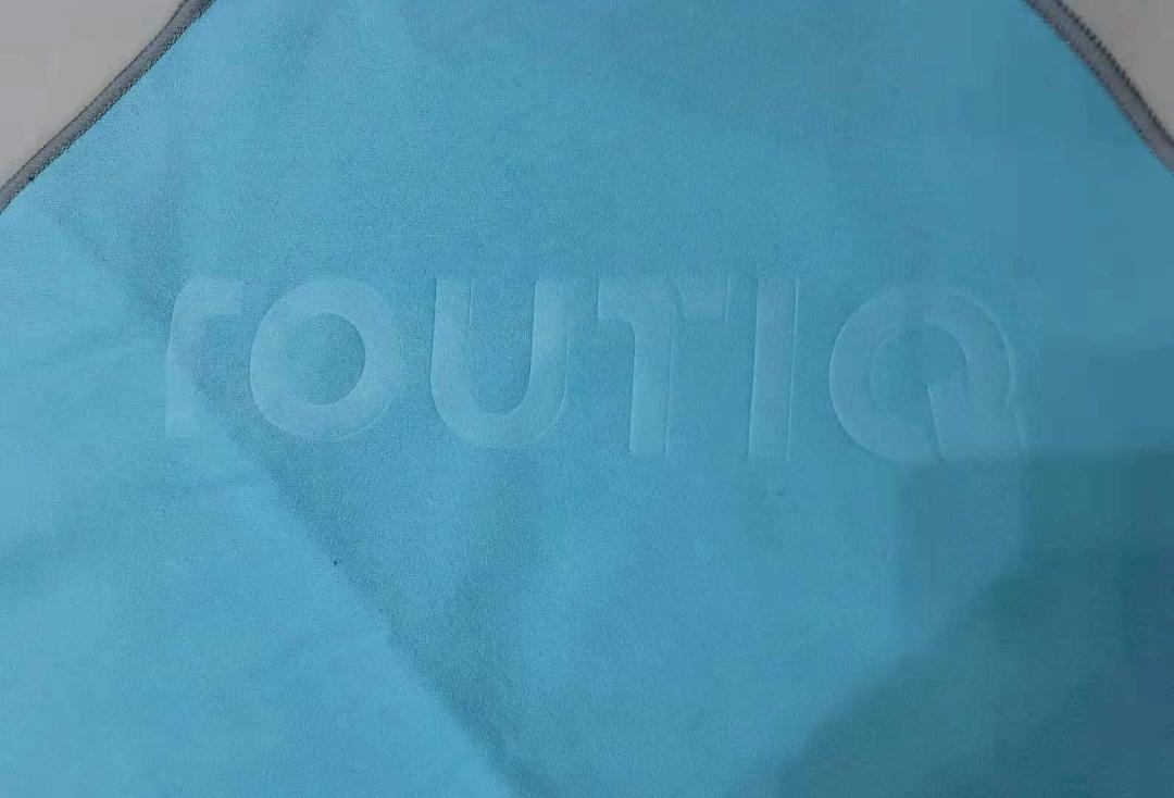 Routiq Hiking & Biking Towel, picture 370049084