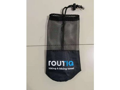 Routiq Hiking & Biking Towel, picture 370049095