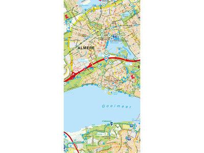 VVV Fietskaart 06. Flevoland, picture 374905773