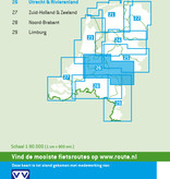 Falk Compact Fietskaart 26. Utrecht & Rivierenland, picture 374913287