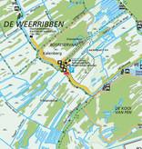 Staatsbosbeheer Wandelkaart 34 De Weerribben, picture 374917772