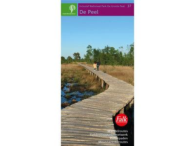 Staatsbosbeheer Wandelkaart 37 De Peel inclusief Nationaal park de Groote Peel, picture 374917919