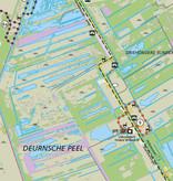 Staatsbosbeheer Wandelkaart 37 De Peel inclusief Nationaal park de Groote Peel, picture 374917967
