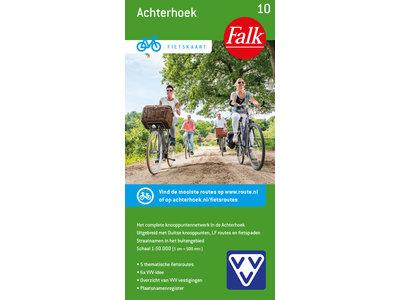 VVV Fietskaart 10. Achterhoek, picture 380238077