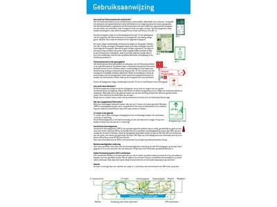 VVV Fietskaart 10. Achterhoek, picture 380238224