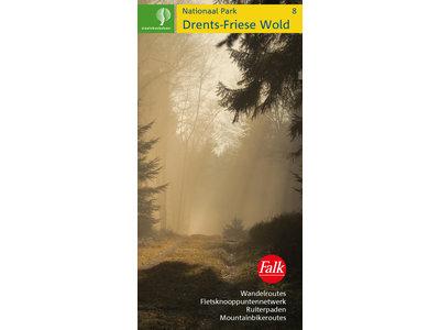 Staatsbosbeheer Wandelkaart 08 Drents-Friese Wold, picture 382318494