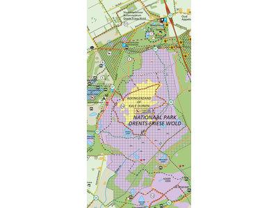 Staatsbosbeheer Wandelkaart 08 Drents-Friese Wold, picture 382318604
