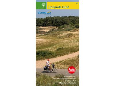 Staatsbosbeheer Wandelkaart 22 Hollands Duin, picture 383106762