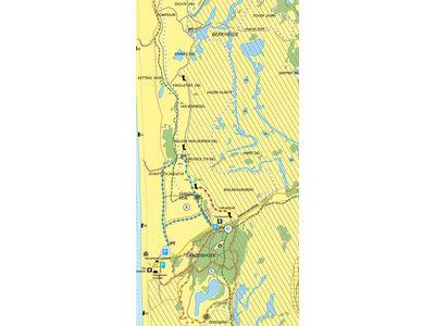 Staatsbosbeheer Wandelkaart 22 Hollands Duin, picture 383106804