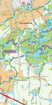Falk VVV Wandelkaart 06 Nationaal landschap Het Groene Woud, picture 84808925
