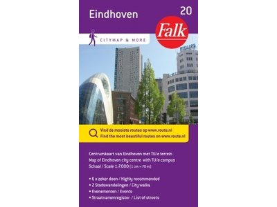 Falk Citymap & more 20. Eindhoven, picture 84810065