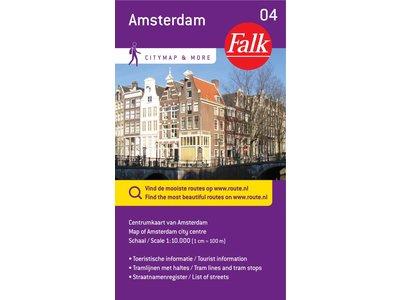 Falk Citymap & more 04. Amsterdam, picture 85334189