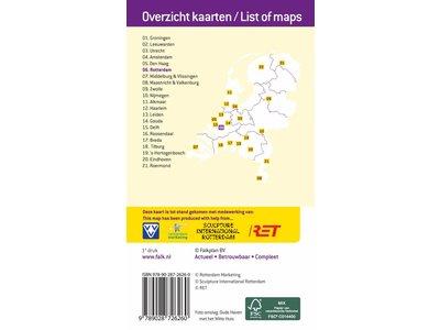 VVV Citymap & more 06. Rotterdam, picture 85334249