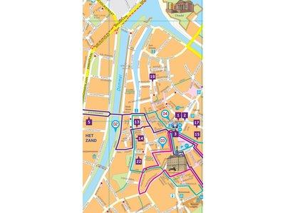 VVV Citymap & more 19. Den Bosch, picture 85334333
