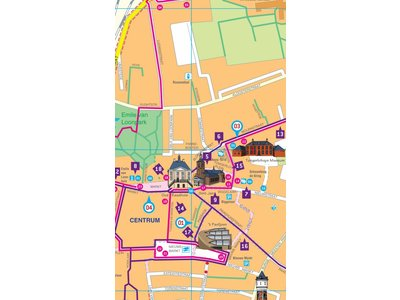 VVV Citymap & more 16. Roosendaal, picture 85334384